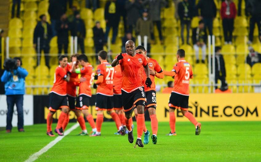 Qarabağdan ayrılan hücumçu Türkiyə klubuna keçdi