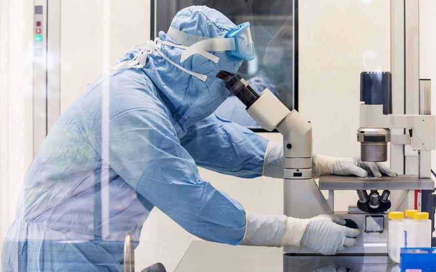 """Alimlər: Koronavirusun """"Mü"""" və """"Lambda"""" növləri """"Delta""""nın azalmasına səbəb olmayacaq"""