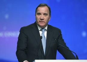 Шведский парламент впервые вынес вотум недоверия премьер-министру