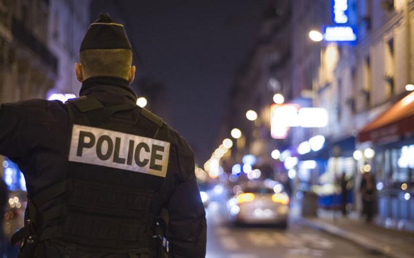Parisdə turizm agentliyində 7 nəfəri girov götürən cani hadisə yerindən qaçıb - YENİLƏNİB