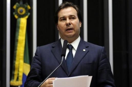 Председатель Палаты депутатов Бразилии награжден Почетным дипломом президента Азербайджанской Республики