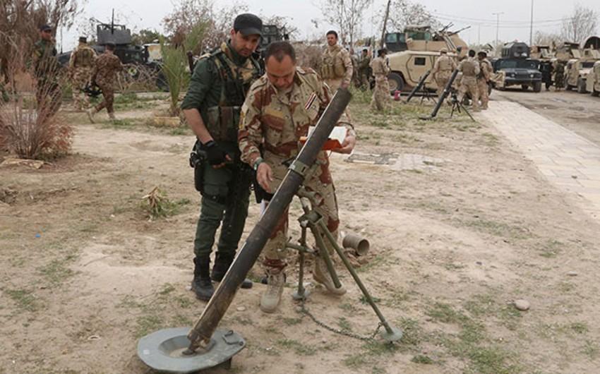 Iraq qoşunları Tikrit şəhərini ala bilmir