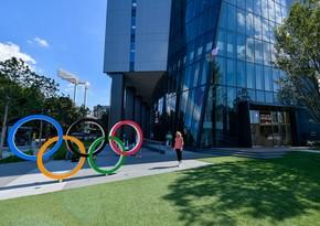 Tokio olimpiadasının Floridada keçirilməsi təklif olundu