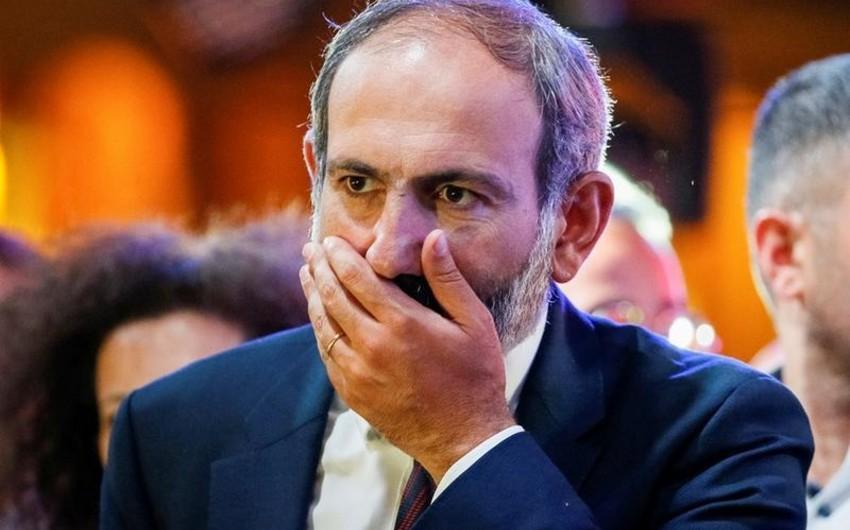 Nikol Paşinyan: Mən danışıqları Serj Sarqsyanın dayandığı yerdən davam etdirmirəm