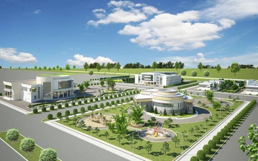 Sumqayıt Kimya Sənaye Parkı kotirovka sorğusu elan edib