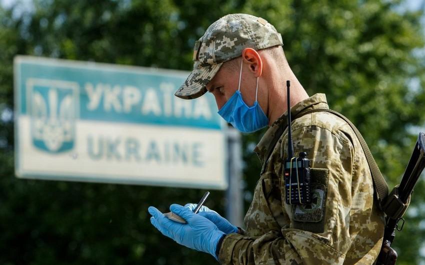 Ukrayna əcnəbilər üçün ölkəyə giriş qaydalarını dəyişdirdi