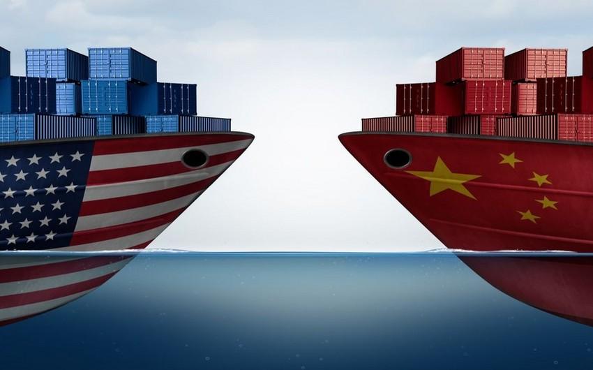 ABŞ və Çin arasında ticarət danışıqlarının tarixi açıqlanıb