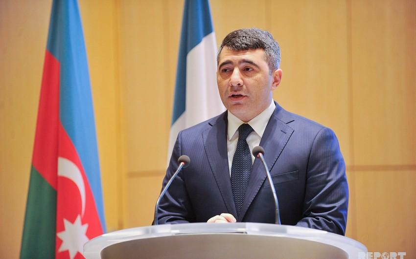 """Azərbaycanda """"Şəhərdən Kəndə"""" layihəsinə start verilib"""