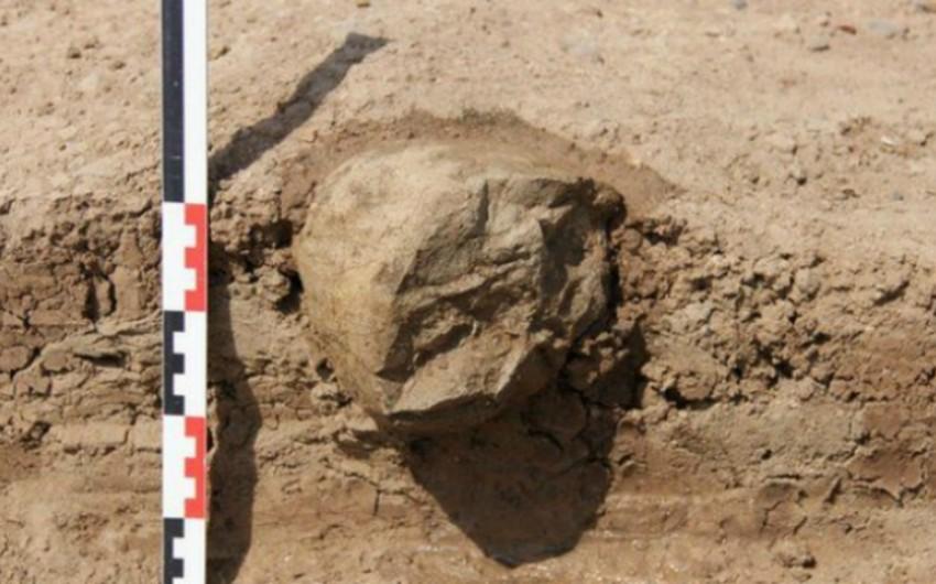 Misirdə 7 min ildən çox yaşı olan artefaktlar aşkar olunub