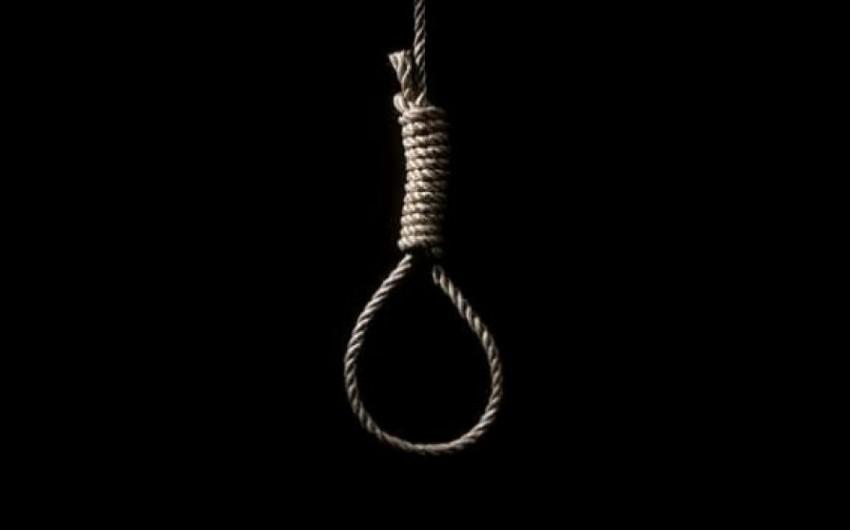 Salyanda qadın intihar edib