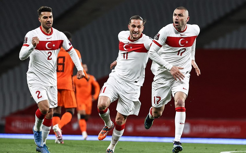 Türkiyə - Latviya matçı azarkeşlərlə keçiriləcək -