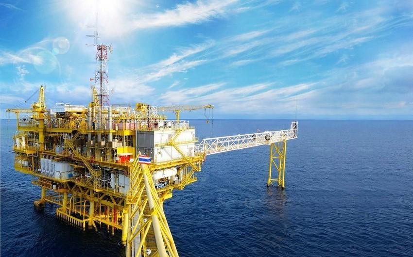 AÇG və Şahdənizdən 527 mln. ton neft ixrac edilib