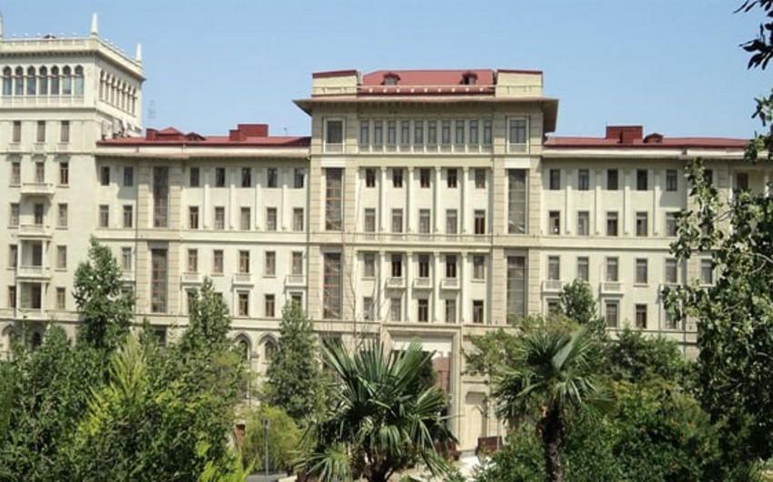 Nazirlər Kabineti 100 günlük struktur islahatlarının nəticələrini açıqlayıb