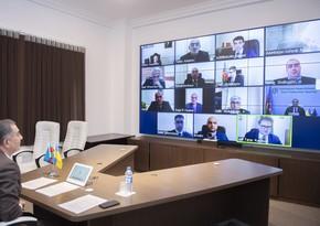 Azərbaycan və Ukrayna aqrar sahədə əməkdaşlığı genişləndirir