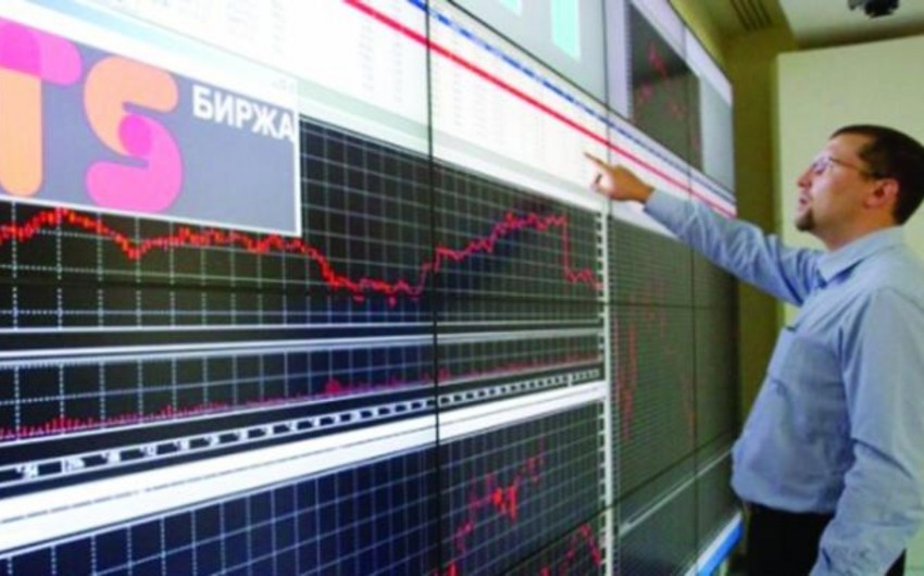 Rusiya iqtisadiyyatı II rübdə 2,5% artıb