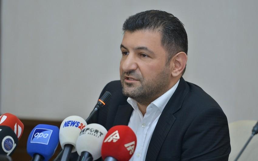 """Fuad Abbasov: """"Mənim Rusiyada saxlanılmağım və deportasiya olunmağım sifarişli idi"""""""
