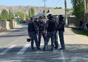 Кыргызстан эвакуировал более 27 тысяч жителей из зоны конфликта на границе
