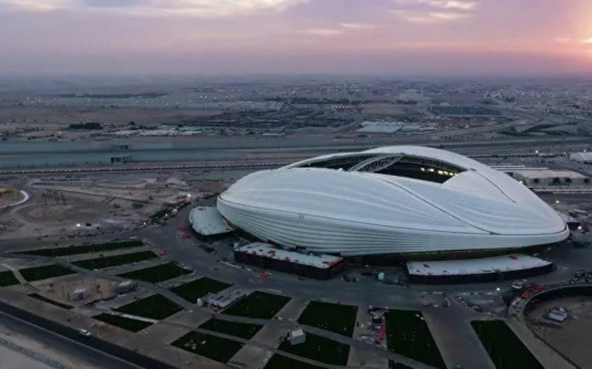 İran DÇ-2022 üçün Qətərə kömək etməyə hazır olduğunu bildirib