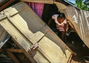 Death toll in Haiti earthquake reaches 1,419