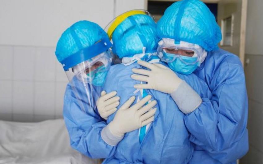 Gürcüstanda daha iki pasiyent koronavirusdan sağaldı
