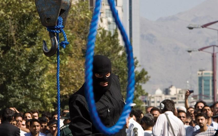 KİV: İranda güləşçi edama məhkum edilib