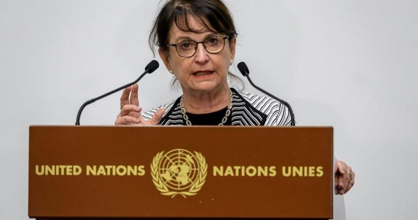 Глава Миссии ООН по содействию Афганистану вернулась в Кабул