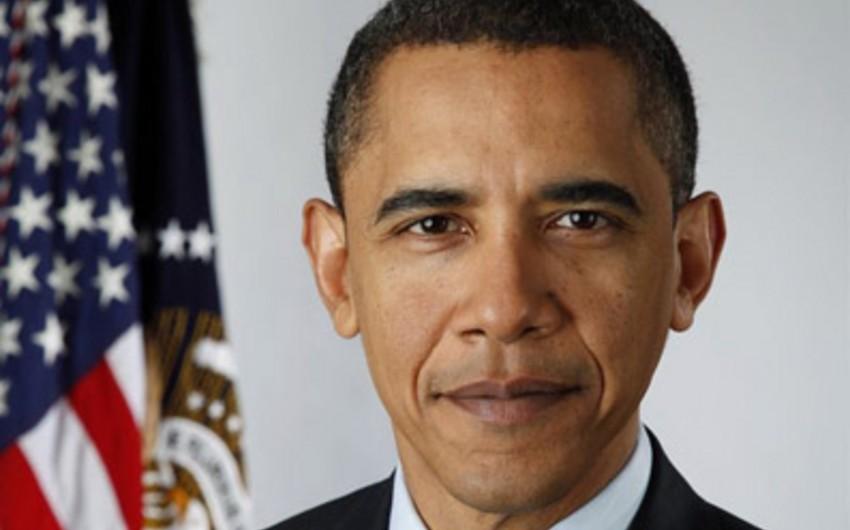 Obama NATO və Rusiya arasında müharibə ehtimallarına münasibət bildirib