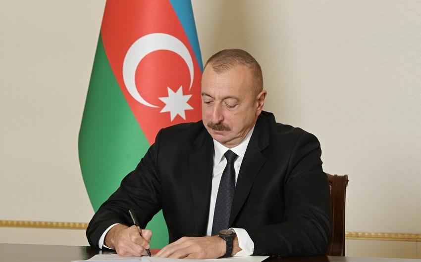 İlham Əliyev Azərbaycan və Türkiyə xüsusi təyinatlılarının təliminə dair memorandumu təsdiqləyib