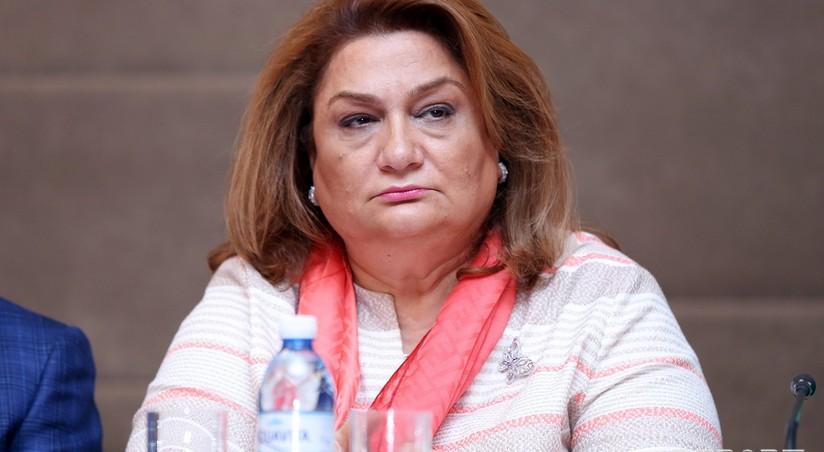 Хиджран Гусейнова