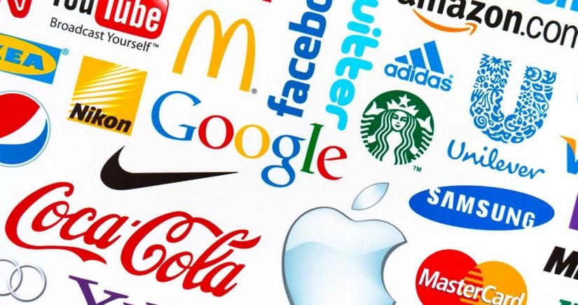 Названы самые дорогие мировые бренды