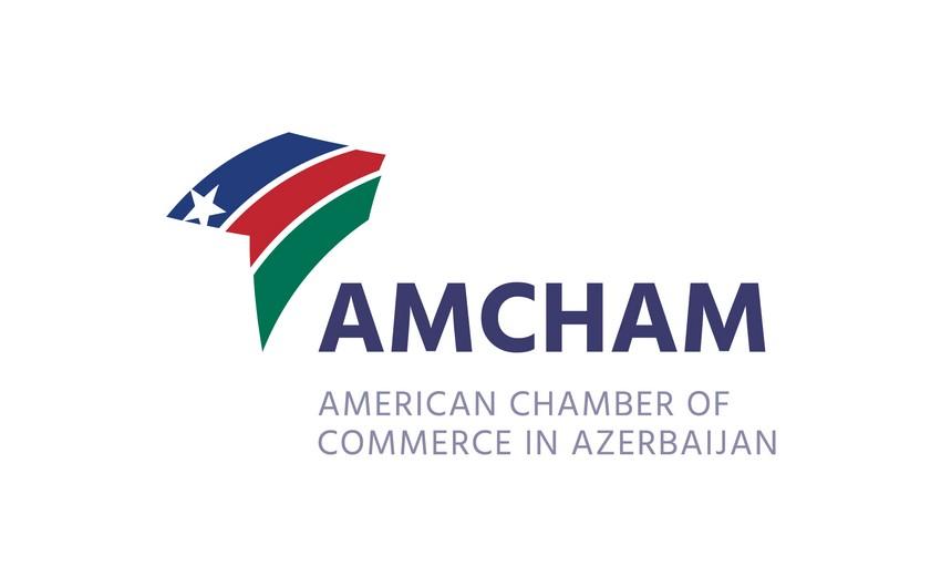 AmCham: Azərbaycanda biznes subyektlərinin ödəniş qabiliyyəti pisləşir