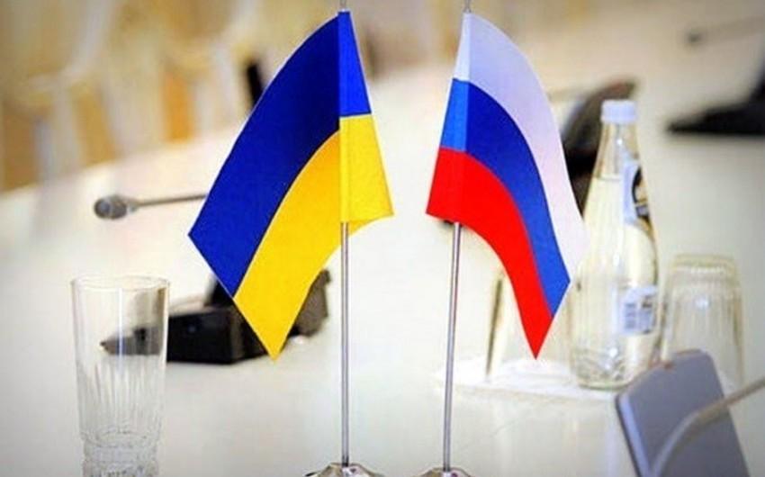 Ukrayna Rusiyaya qarşı sanksiyalarını genişləndirib