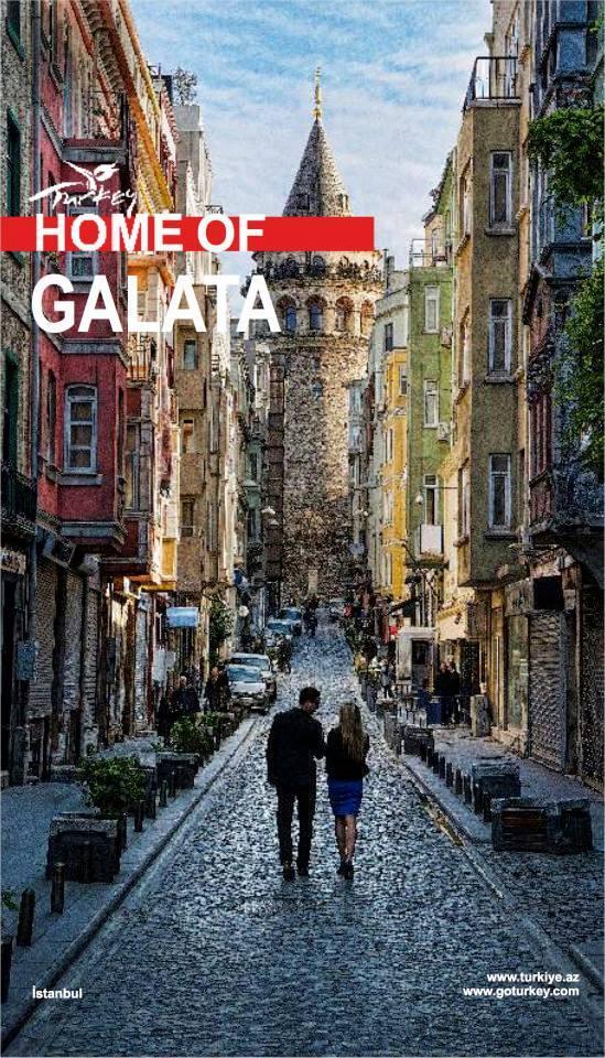 Program of Culture Days of Turkey in Azerbaijan unveiled