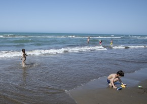 Обнародован предварительный список пляжей, пригодных для использования