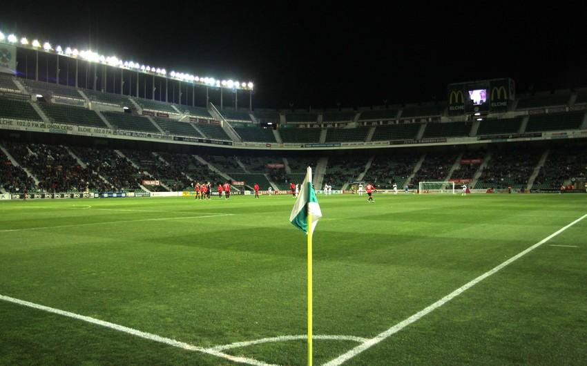 İspaniya klubunun futbolçuları məşqə çıxmaqdan imtina etdilər