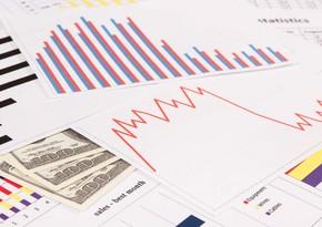 Azərbaycanın bank sektorunun aktivləri 3 % azalıb