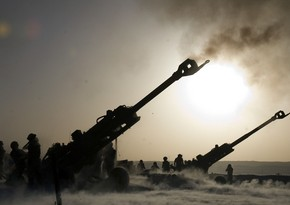 Armenia is shelling Tartar and Aghjabadi regions, says MoD