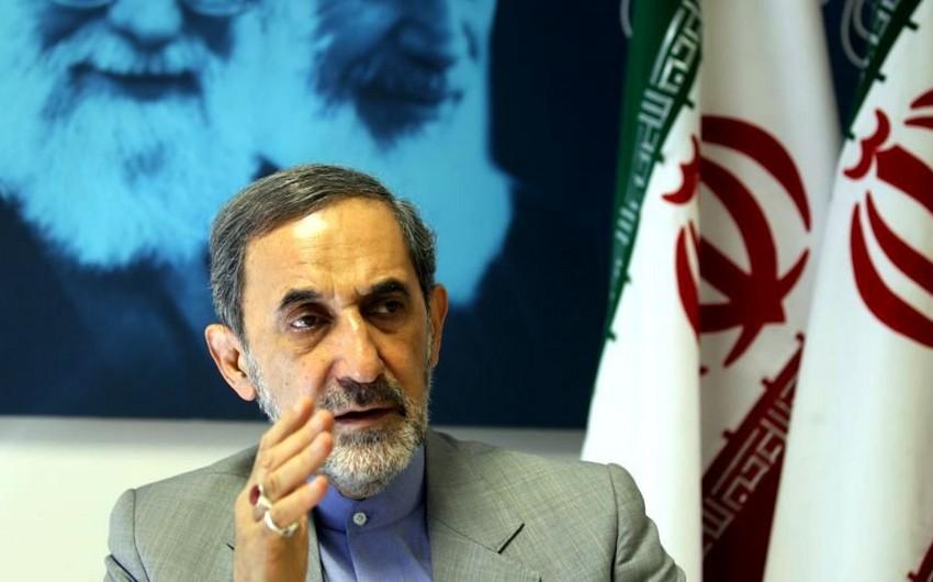 Tehran: Suriyada hakimiyyətin formalaşması ancaq xalqın iradəsi ilə mümkündür