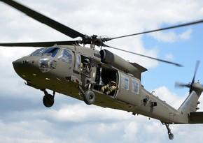 Əfqanıstanda hərbi helikopterlər toqquşub, azı 15 nəfər həlak olub