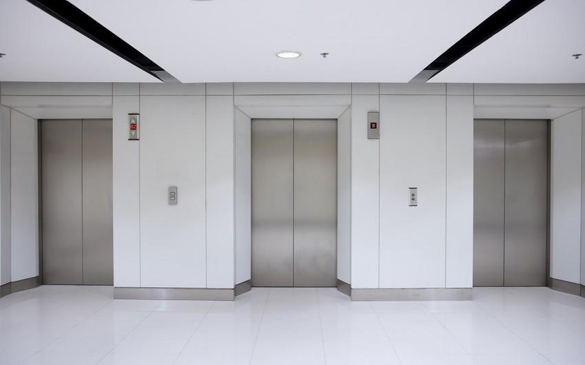 Paytaxtdakı binalarda lift təsərrüfatına qulluq necə təşkil olunur  - ARAŞDIRMA