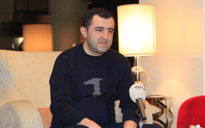 Kamran Quliyev: Neftçi və Sumqayıt arasında maraqlı mübarizə gedəcək - MÜSAHİBƏ