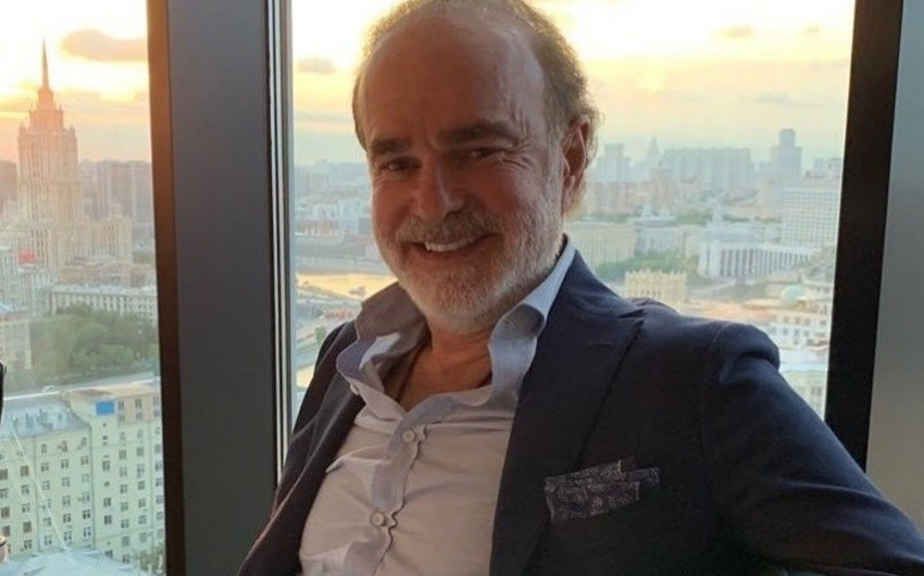 Moskvada erməni əsilli iş adamı tutulub