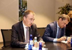 Avropa İttifaqının xüsusi nümayəndəsi Azərbaycana gələcək