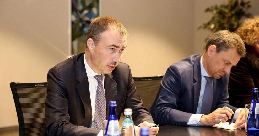 EU Special Representative to visit Azerbaijan