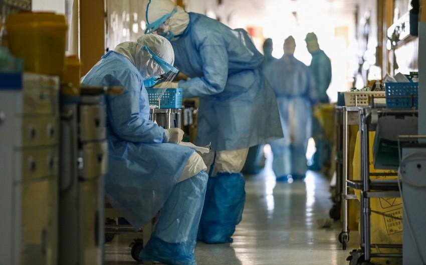 Названо число подключенных к аппаратам ИВЛ пациентов