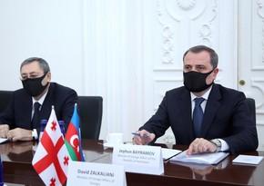 Джейхун Байрамов: Открытые конфликты - угроза развитию региона