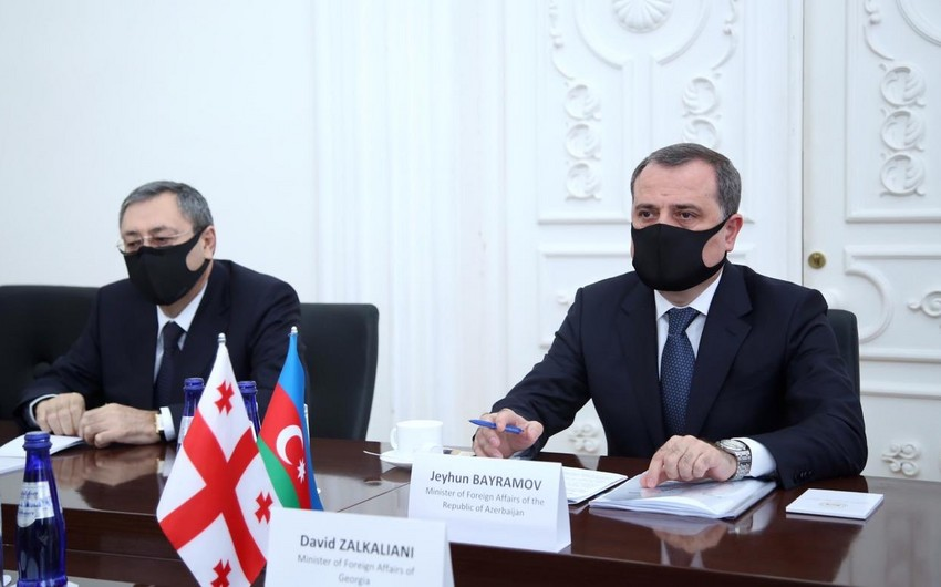 Jeyhun Bayramov: Occupation policy must end for sustainable development in region