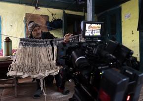 """""""Sonuncu"""" filmi Rotterdam Beynəlxalq Film Festivalında iştirak edəcək - VİDEO"""