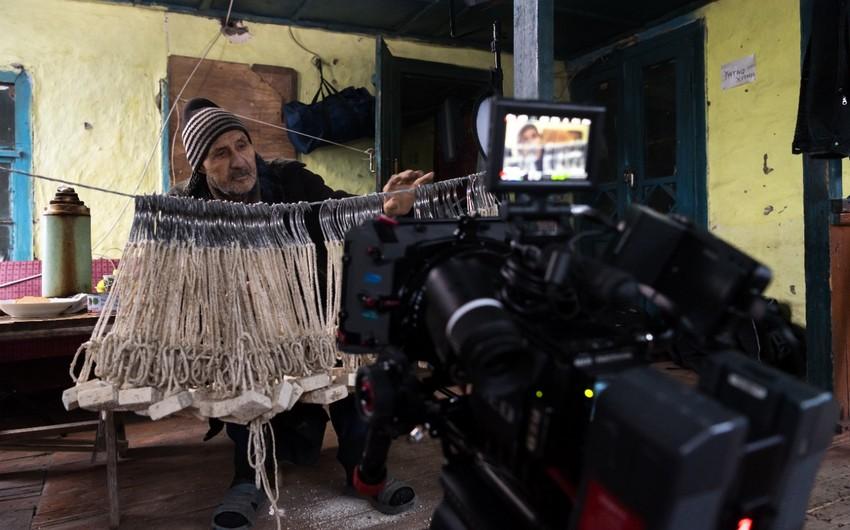 Азербайджанский фильм Последний будет представлен на Роттердамском международном кинофестивале