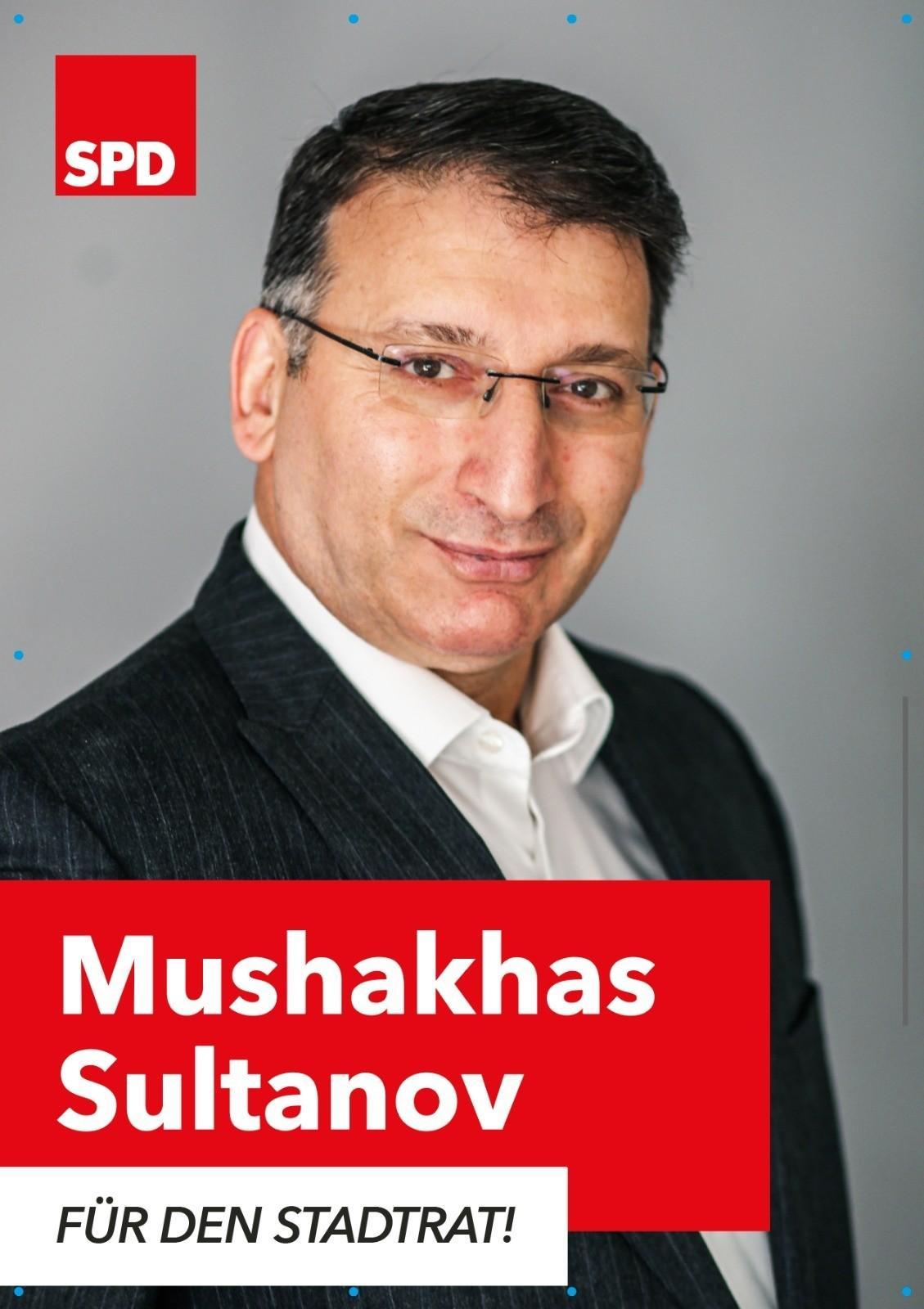 Müşəxxəs Sulranov